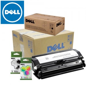 Dell ink and toner