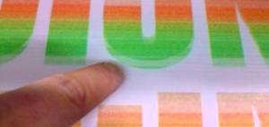 Calibrate to Improve Print Quality