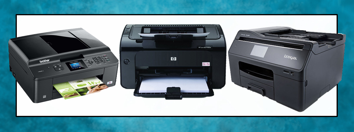 Providing for your printer needs.
