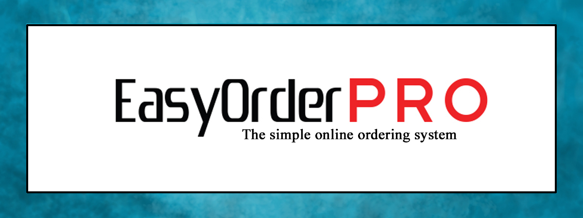 Personalized order forms.