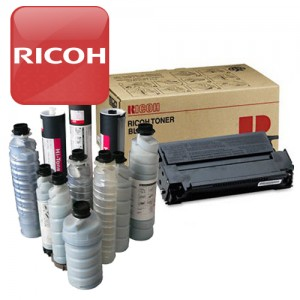 Ricoh ink & toner