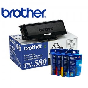 brother ink & toner