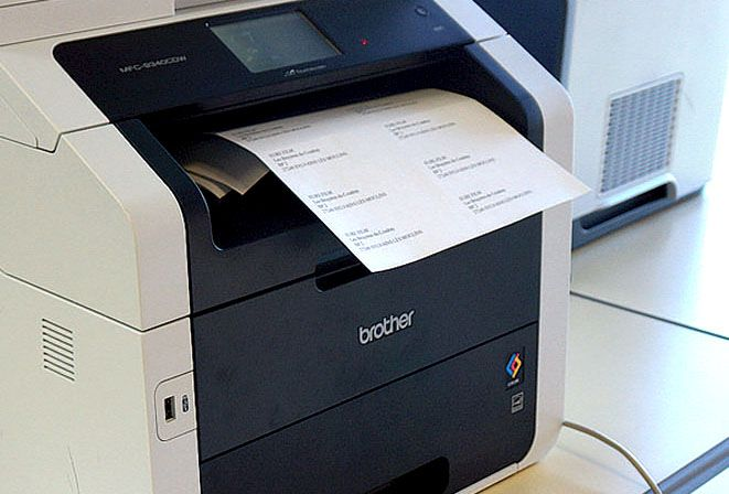 Labels and Laser Printers—Just Don't